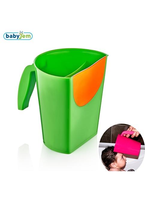 Baby Jem Babyjem Magic Cup Maşrapa  Yeşil